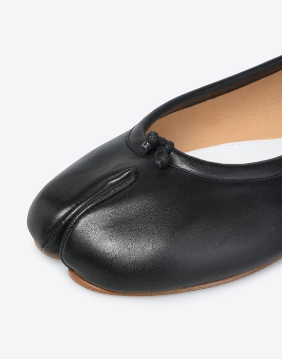 MAISON MARGIELA Ballet 'Tabi' shoes Ballet flats D e