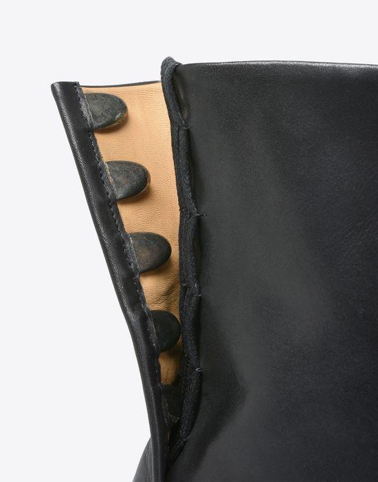 MAISON MARGIELA 22 Calfskin Tabi boots Ankle boots D a