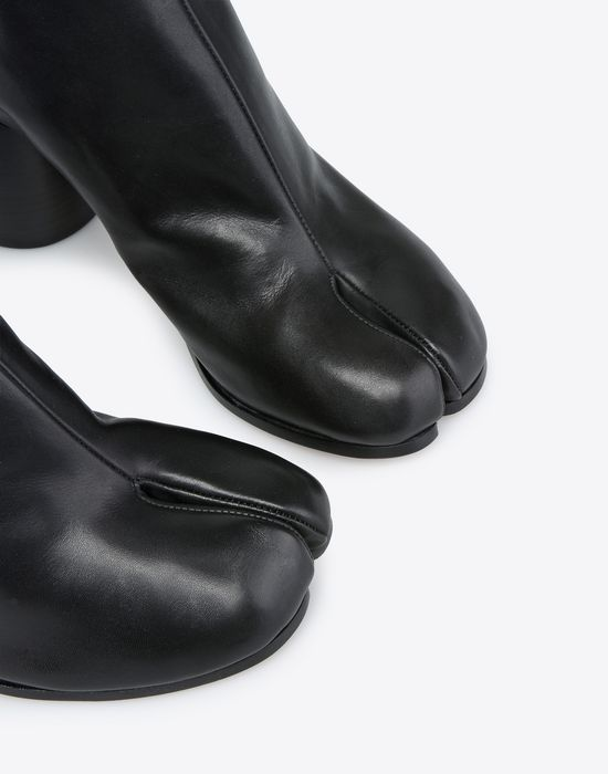 MAISON MARGIELA 22 Calfskin Tabi boots Ankle boots D e