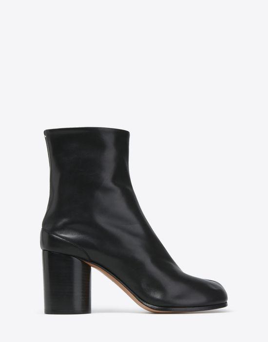MAISON MARGIELA 22 Calfskin Tabi boots Ankle boots D f
