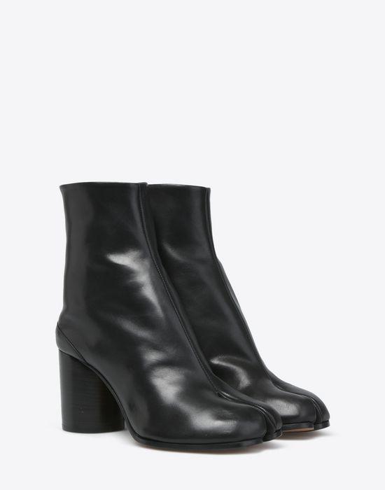 MAISON MARGIELA 22 Calfskin Tabi boots Ankle boots D r