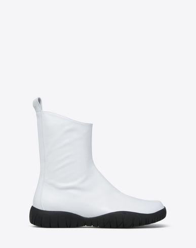 MAISON MARGIELA Tabi boots Woman Scuba 'Tabi' boots f