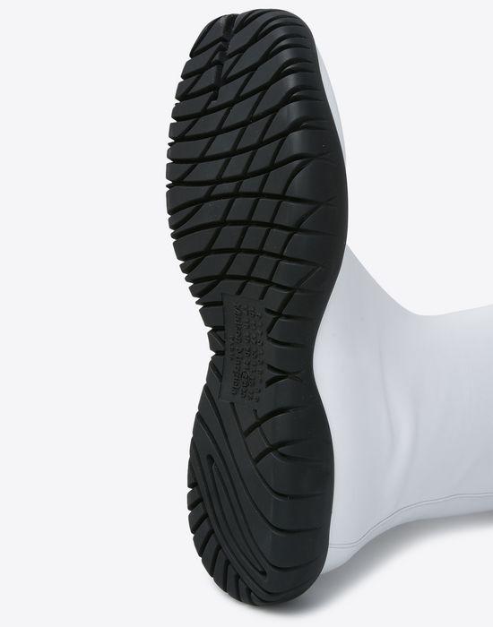MAISON MARGIELA 22 Scuba 'Tabi' boots Ankle boots D a