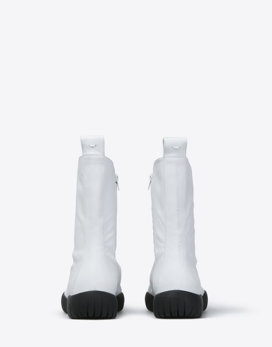 MAISON MARGIELA 22 Scuba 'Tabi' boots Ankle boots D d