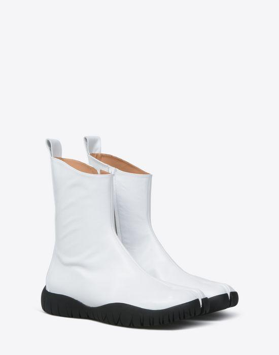 MAISON MARGIELA 22 Scuba 'Tabi' boots Ankle boots D r