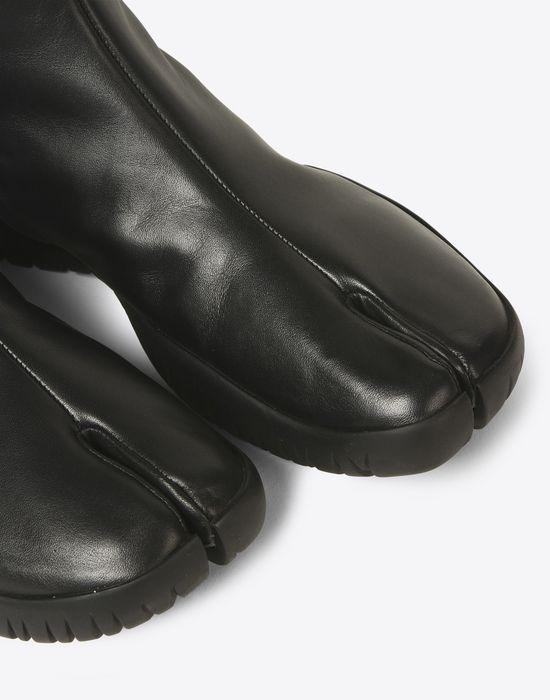 MAISON MARGIELA Scuba 'Tabi' boots Ankle boots D a