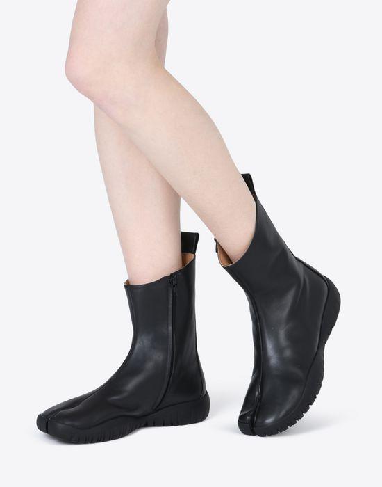 MAISON MARGIELA Scuba 'Tabi' boots Ankle boots D b