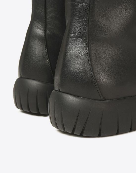 MAISON MARGIELA Scuba 'Tabi' boots Ankle boots D e