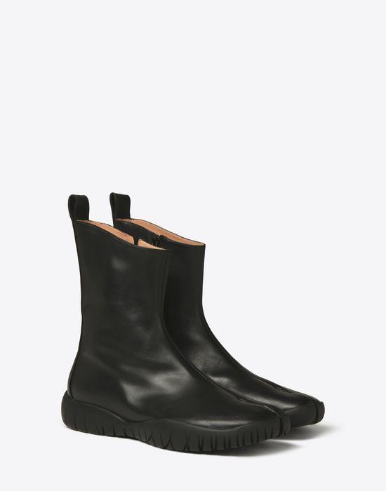 MAISON MARGIELA Scuba 'Tabi' boots Ankle boots D r