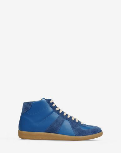 MAISON MARGIELA Sneakers [*** pickupInStoreShippingNotGuaranteed_info ***] 'Replica' sneakers f