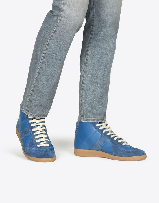 MAISON MARGIELA 'Replica' sneakers Sneakers [*** pickupInStoreShippingNotGuaranteed_info ***] b