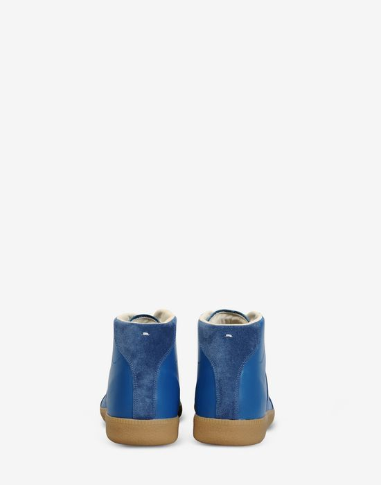MAISON MARGIELA 'Replica' sneakers Sneakers [*** pickupInStoreShippingNotGuaranteed_info ***] d