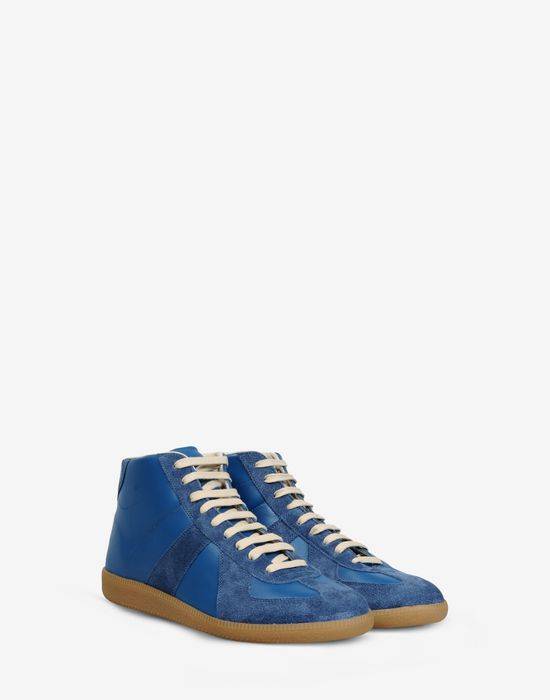 MAISON MARGIELA 'Replica' sneakers Sneakers [*** pickupInStoreShippingNotGuaranteed_info ***] r