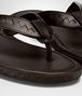 BOTTEGA VENETA PLAGE THONG IN EDOARDO CALF  Sandals Man ap