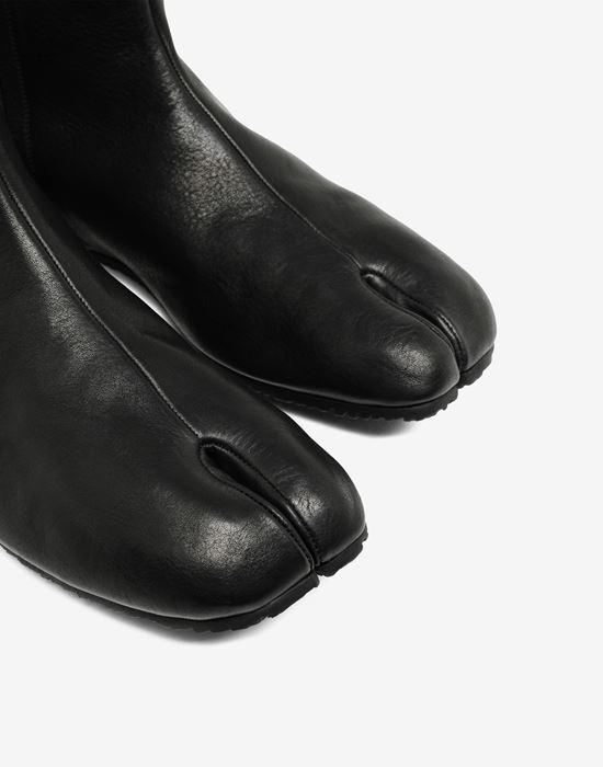 MAISON MARGIELA Tabi ankle boot Tabi boots [*** pickupInStoreShippingNotGuaranteed_info ***] e