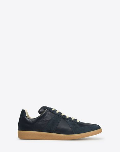 MAISON MARGIELA Sneakers U Low top calfskin Replica sneakers f
