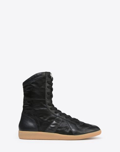 MAISON MARGIELA Sneakers U Replica boxing sneakers f