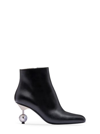 Marni Ankle-boot in calfskin Woman