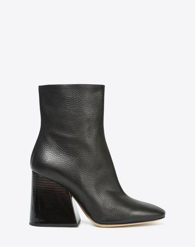 MAISON MARGIELA 22 Flared heel ankle boots Ankle boots D f