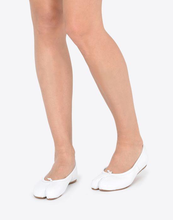Maison Margiela Tabi ballerina shoes 3pqw2xYn