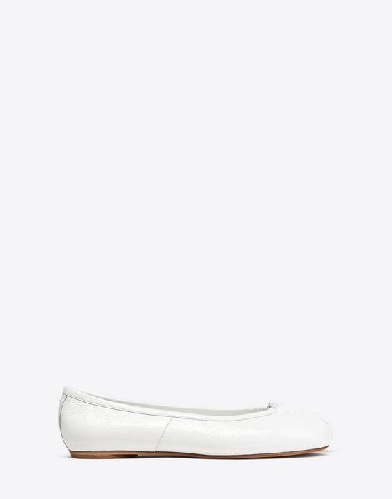 Maison Margiela 'Tabi' ballerina shoes BqRGJ5tk