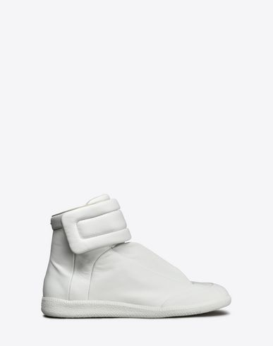 MAISON MARGIELA Sneakers [*** pickupInStoreShippingNotGuaranteed_info ***] Baskets 'Future' hautes f