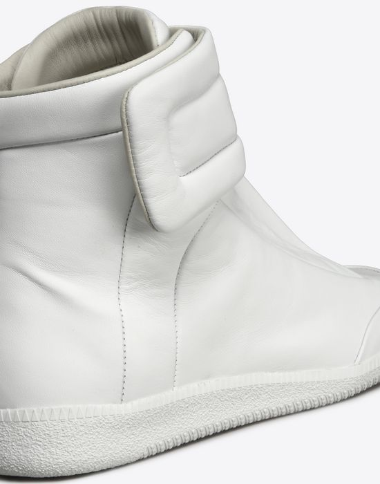MAISON MARGIELA 'Future high top' sneakers Sneakers [*** pickupInStoreShippingNotGuaranteed_info ***] a