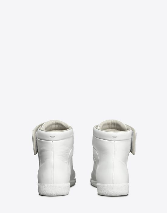 MAISON MARGIELA 'Future high top' sneakers Sneakers [*** pickupInStoreShippingNotGuaranteed_info ***] d