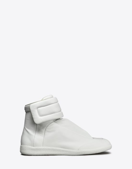 MAISON MARGIELA 'Future high top' sneakers Sneakers [*** pickupInStoreShippingNotGuaranteed_info ***] f