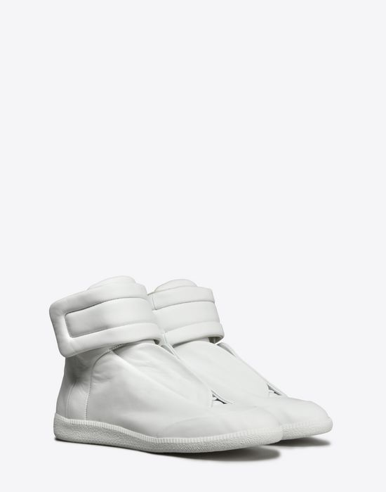 MAISON MARGIELA 'Future high top' sneakers Sneakers [*** pickupInStoreShippingNotGuaranteed_info ***] r