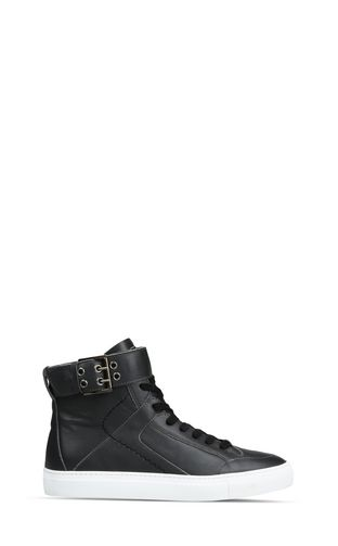 JUST CAVALLI Sneakers U Sneakers with high uppers and straps f