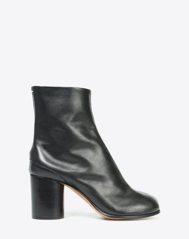 MAISON MARGIELA 22 Ankle boots D Calfskin Tabi boots f