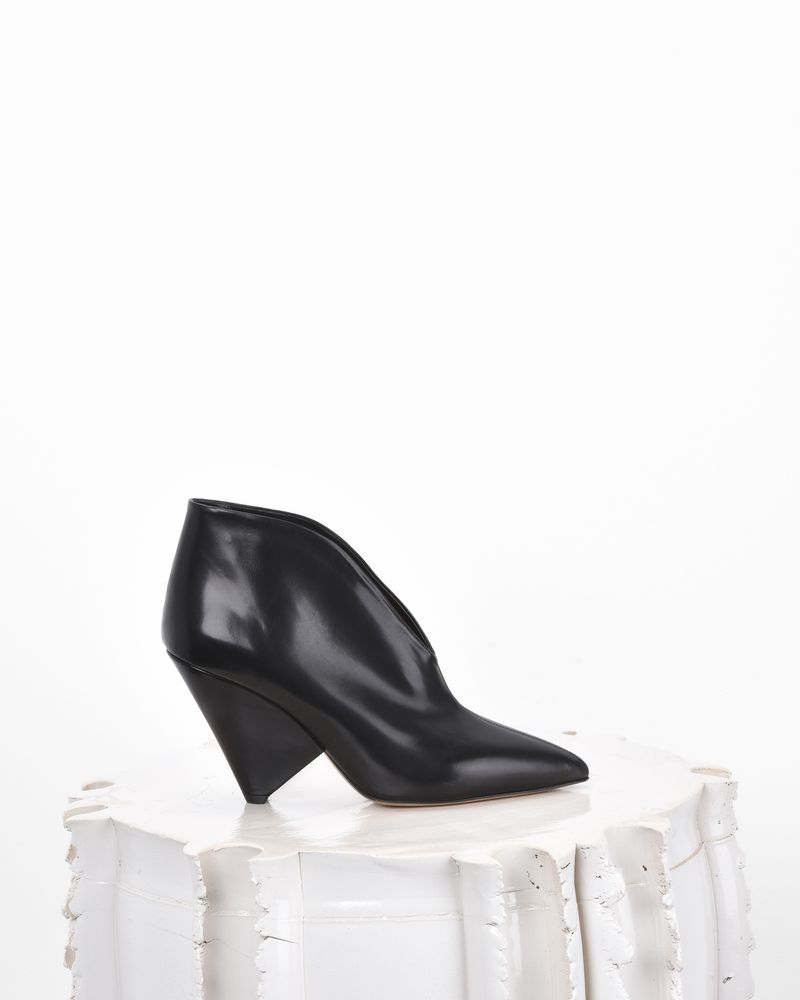 ADENN leather boots  ISABEL MARANT