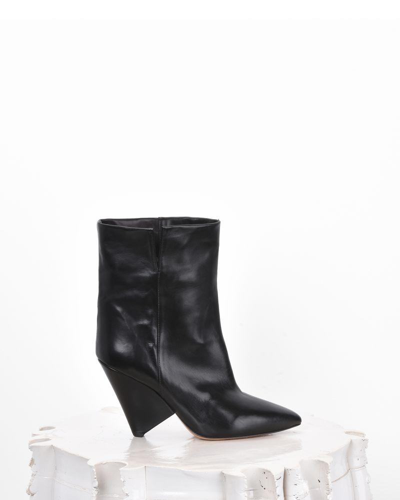 8ac31e31896 Isabel Marant BOOTS Women | Official Online Store