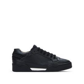 STELLA McCARTNEY MEN Men Sneakers U Black Alter Nappa Chain Sneakers f