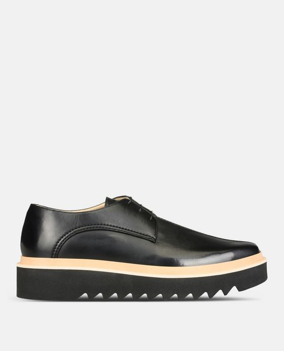 STELLA McCARTNEY MEN Men Flat Shoes U y