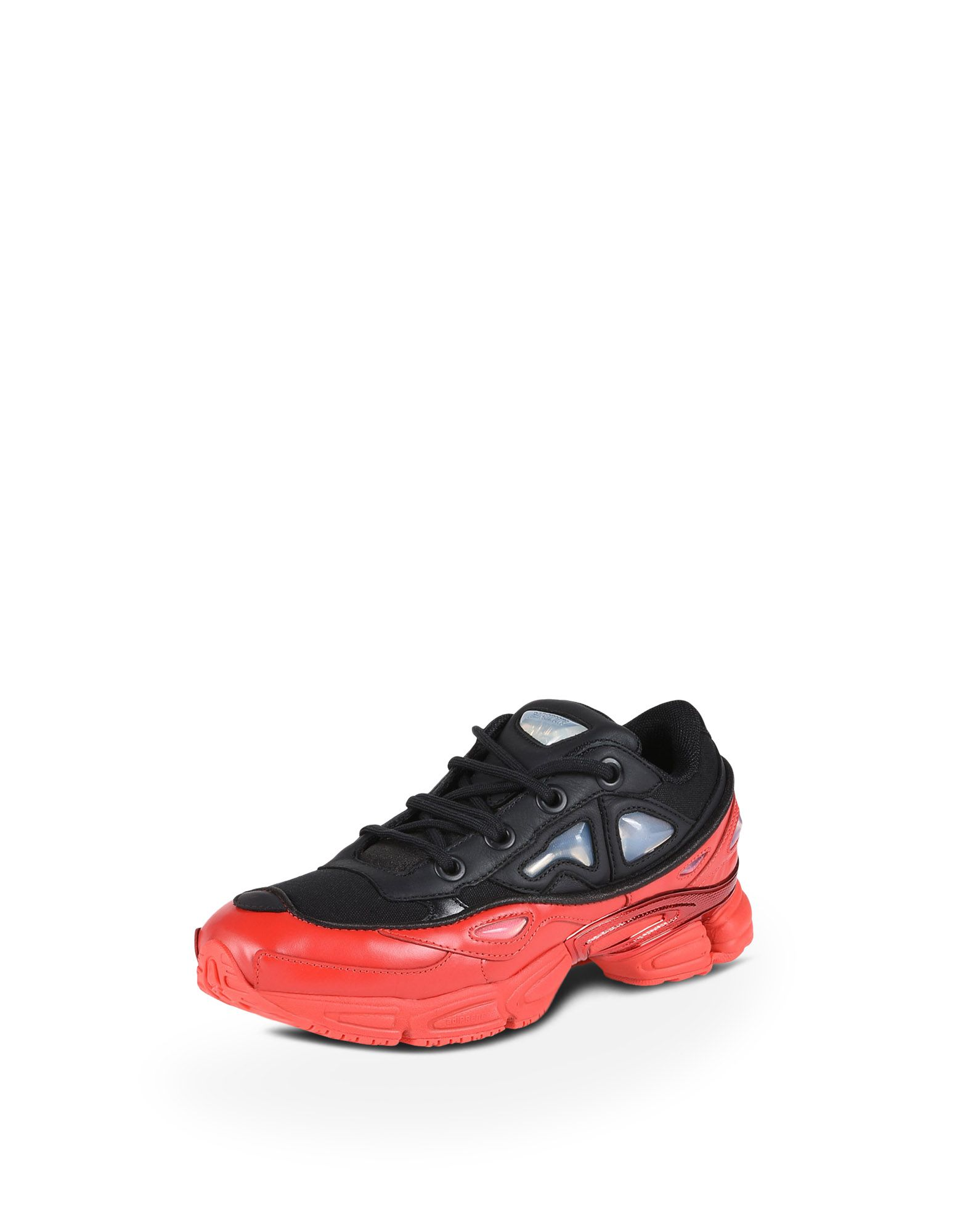 low priced 7ff55 72cfa RAF SIMONS OZWEEGO III Trainers | Adidas Y-3 Official Site