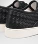 BOTTEGA VENETA DODGER LACE UP SNEAKER IN BAROLO NAPPA Trainers Man ap