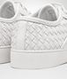 BOTTEGA VENETA DODGER LACE UP SNEAKER IN BIANCO NAPPA Sneaker or Sandal Man ap