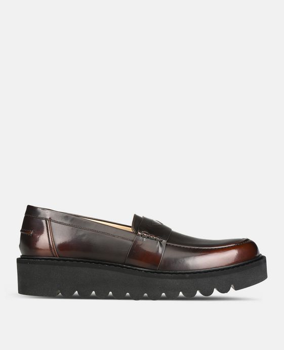 STELLA McCARTNEY MEN Men Flat Shoes U x
