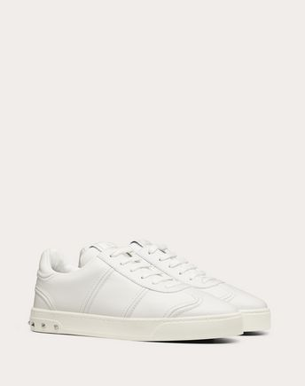 VALENTINO HIGH-TOP SNEAKER D PW2S0F81FTI 0S3 r