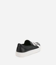 KARL LAGERFELD KUPSOLE Karl Ikonic Slip-on Sneakers Woman e