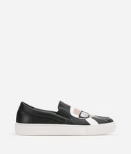 KARL LAGERFELD KUPSOLE Karl Ikonic Slip-on Sneakers Woman r