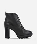 KARL LAGERFELD Voyage Midi Lace Boot 8_r