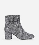 Lavinia Glitter Ankle Boot