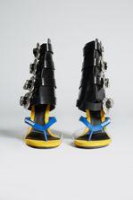 DSQUARED2 Gothika Sandal Heels Sandalias de tacón Mujer