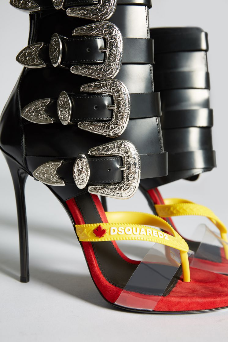 Dsquared2 high heeled pumps for sale buy authentic online outlet find great with paypal sale online sale reliable pbcX0WxsO