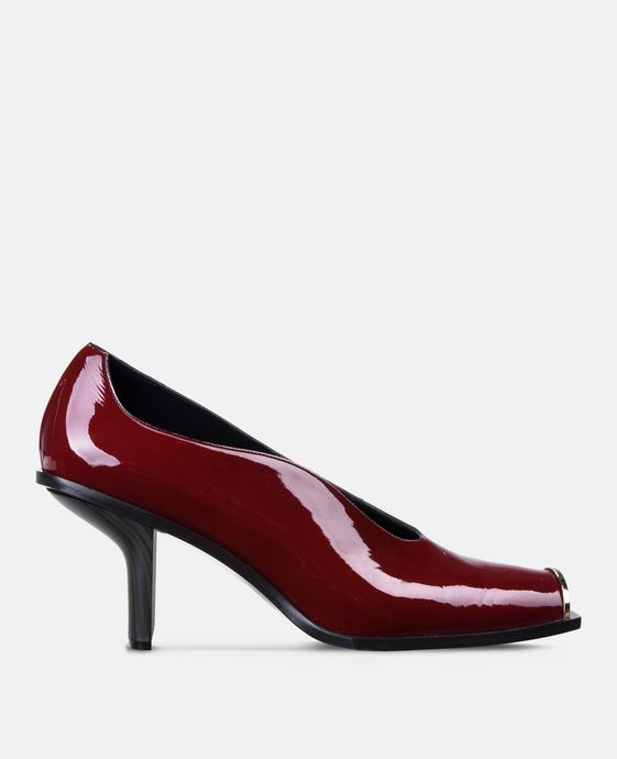 Ruby Alter Nappa Pumps
