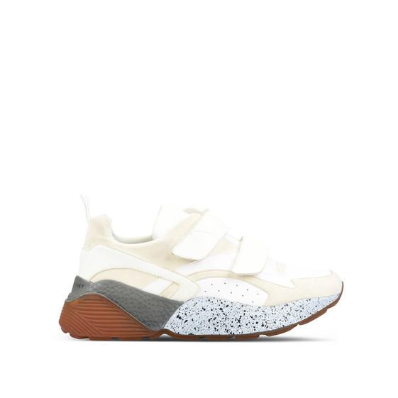 Eclypse White  Sneaker