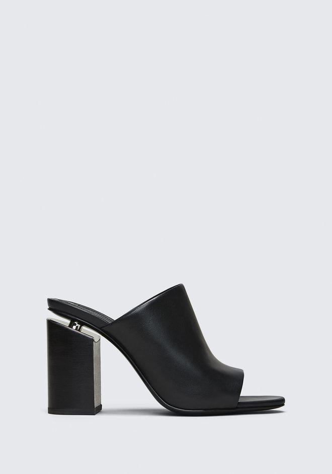 ALEXANDER WANG new-arrivals-shoes-woman AVERY HIGH HEEL SANDAL